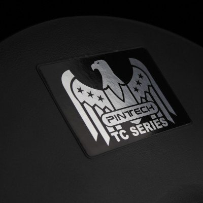 Pintech TC Series Cymbal Closeup