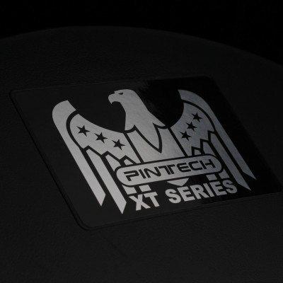 Pintech XT Series Cymbal Closeup