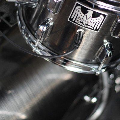 Pintech Jaguar Drum Kit Closeup
