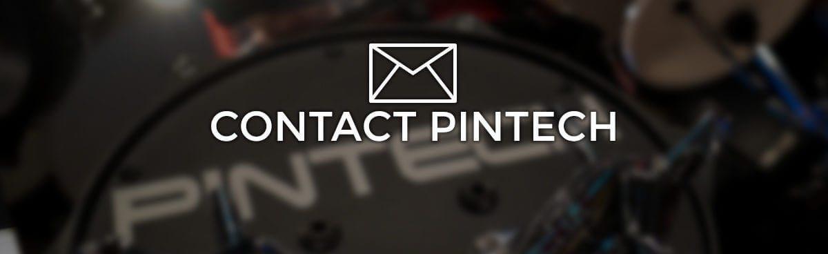 Contact Pintech Header