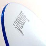 Pintech Visulite Flo Blue Cymbal