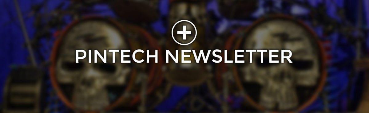 Pintech Newsletter Header