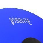 Pintech Visulite Transparent Blue Cymbal