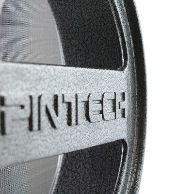 Pintech 12″ Mesh Pad – Dual Zone
