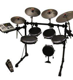 Pintech PDK2000 Electronic Drum Kit