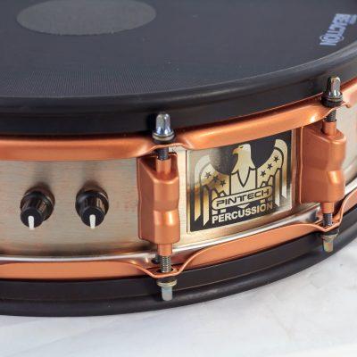Steampunk-Snare