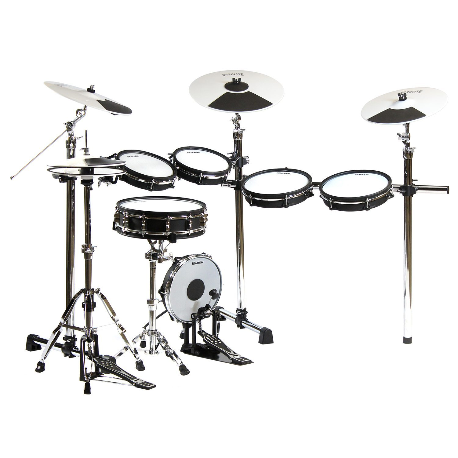 pintech pdk3000 electronic drum kit pintech percussion. Black Bedroom Furniture Sets. Home Design Ideas