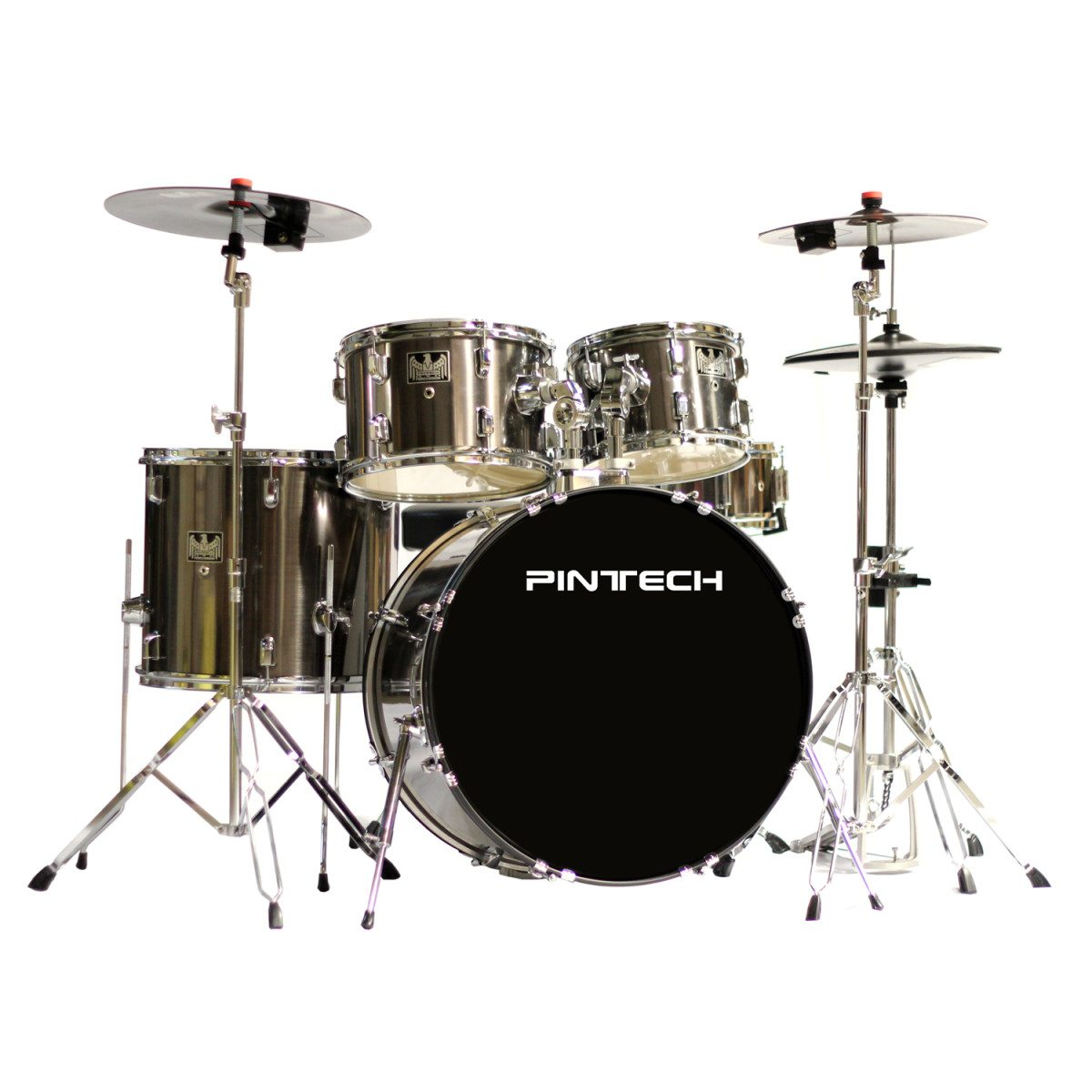 Pintech Jaguar Drum Kit