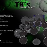 TK Drum Diagram