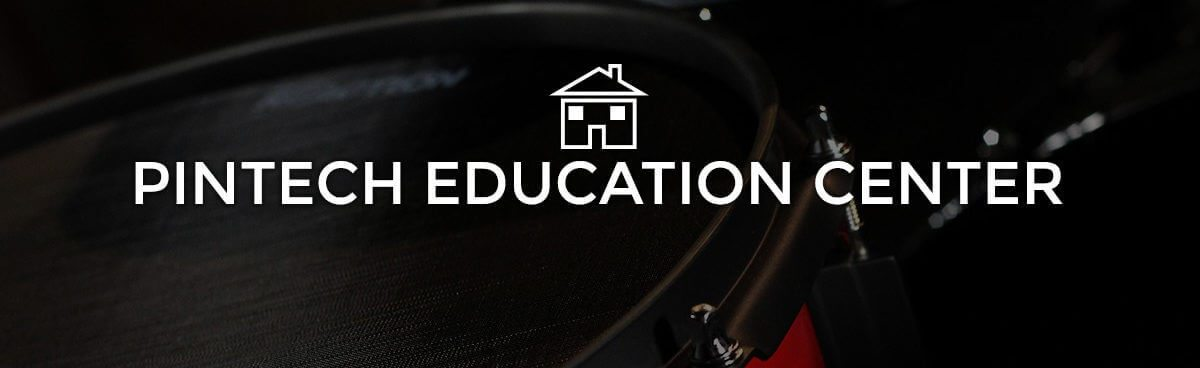 Pintech Education Center Header