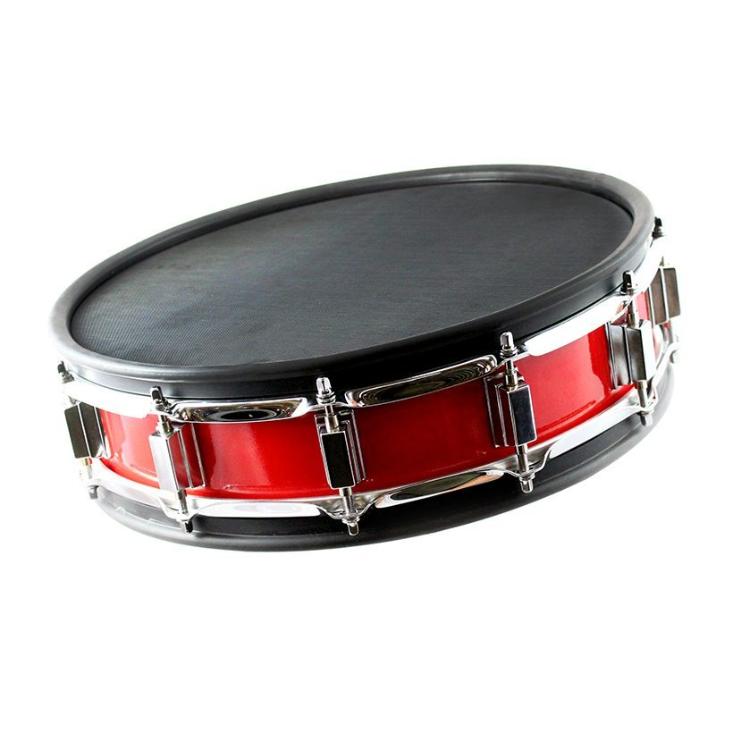 pintech pro series 14 dual zone snare pintech percussion. Black Bedroom Furniture Sets. Home Design Ideas