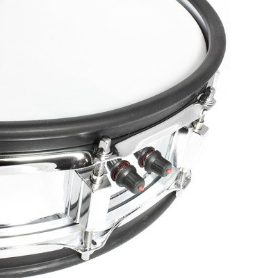 """Pintech PHX14 """"Phoenix"""" 14"""" Dual Zone Snare with Reinforced Triggers & EZ-Connect Technology"""