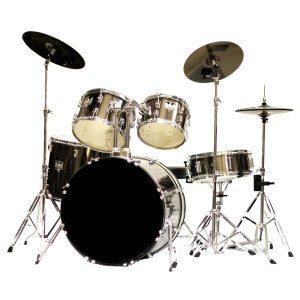 Pintech Jaguar Electronic Acoustic Drum Kit - LIMITED!