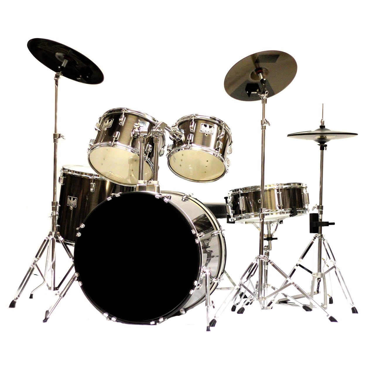 pintech acoustic to electronic drum kit conversion pintech percussion. Black Bedroom Furniture Sets. Home Design Ideas