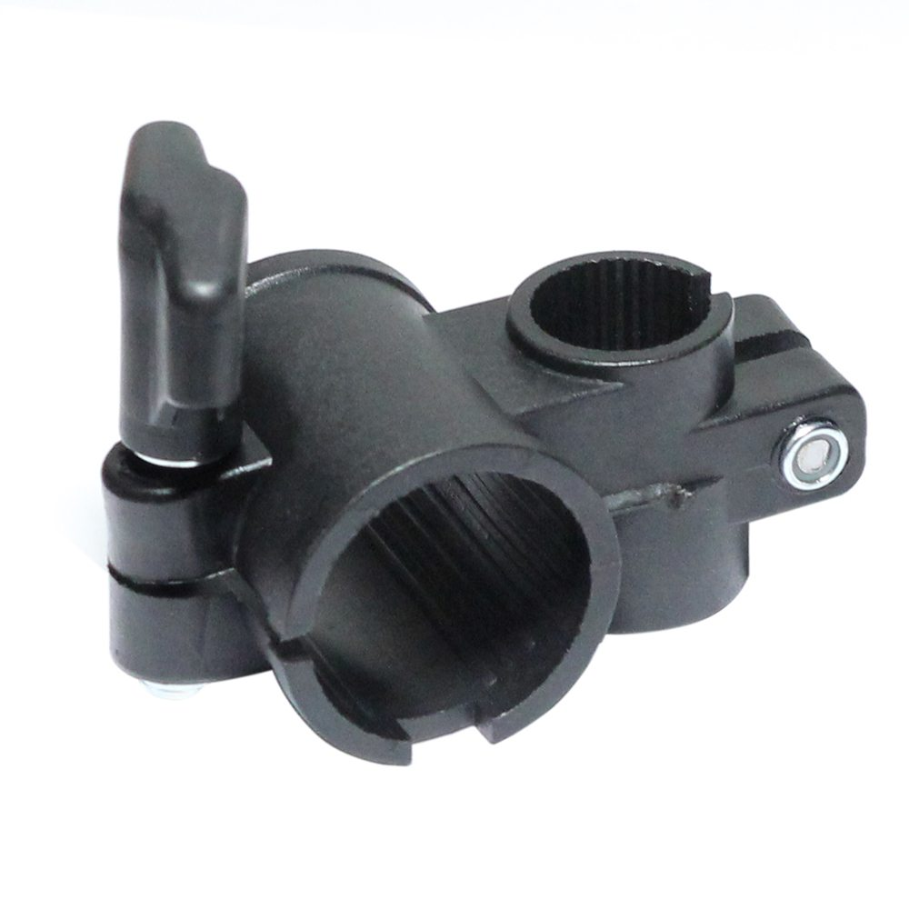 "Pintech 7/8"" to 1.5"" Composite Clamp"