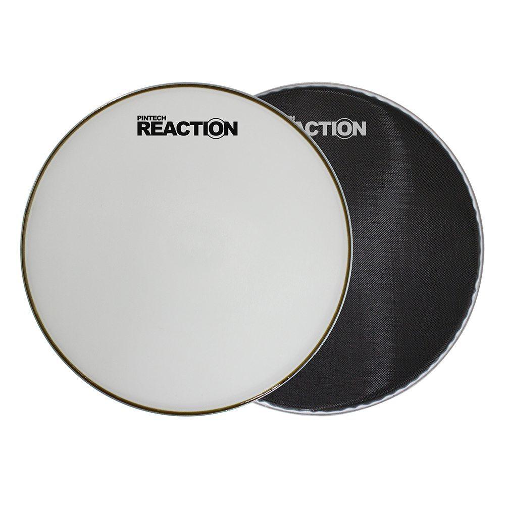 pintech reaction series mesh heads pintech percussion. Black Bedroom Furniture Sets. Home Design Ideas