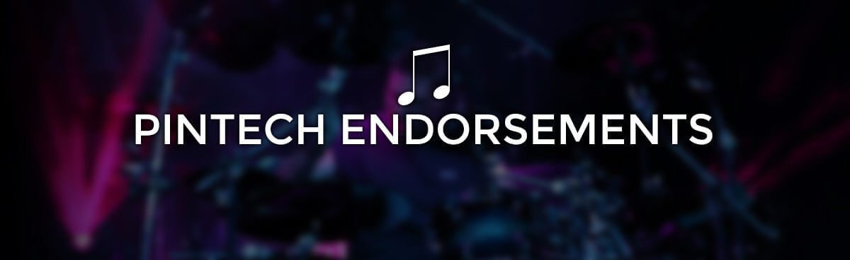 Pintech Endorsements