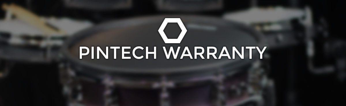 Pintech Warranty